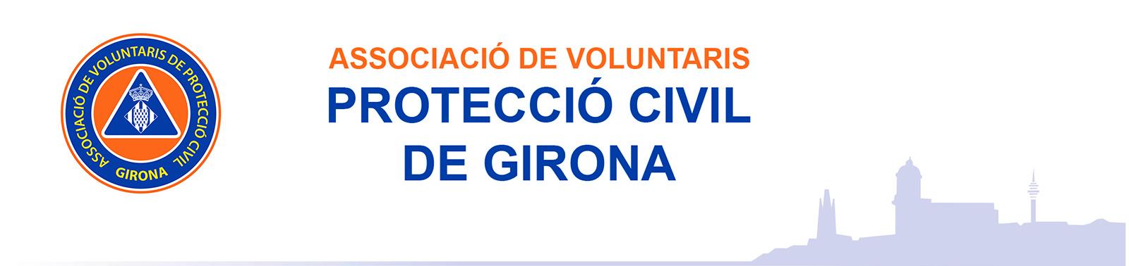 Associació de Voluntaris de Protecció Civil de Girona